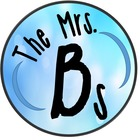 The Mrs Bs