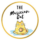 The Musician Cat