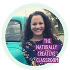 The Naturally Creative Classroom