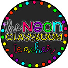 The Neon Classroom Teacher