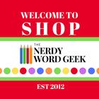 The Nerdy Word Geek