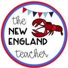 The New England Teacher