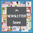 The Newsletter Store