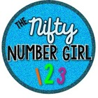 The Nifty Number Girl