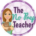 The No Prep Teacher