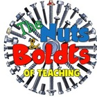 The Nuts and Boldts of Teaching