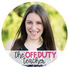 The Off Duty Teacher