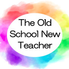 The Old School New Teacher
