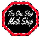 The One Stop Math Shop
