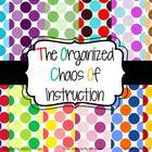 The Organized Chaos of Instruction