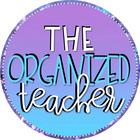 The Organized Teacher