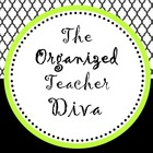 The Organized Teacher Diva