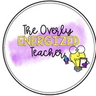 The Overly Energized Teacher
