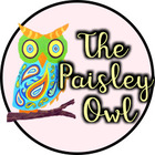 The Paisley Owl