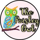 The Paisley Owl