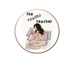 The Pajama Teacher