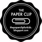 THE PAPER CLIP