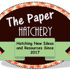 The Paper Hatchery