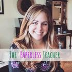 The Paperless Teacher