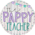 The Pappy Teacher