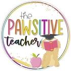 The Pawsitive Teacher