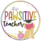 The Pawsitive Teacher