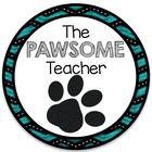 The Pawsome Teacher