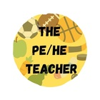 The PEHE Teacher