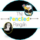 The Penciled Penguin