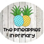 The Pineapples in Primary