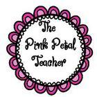 The Pink Petal Teacher
