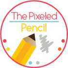 The Pixeled Pencil