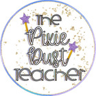 The Pixie Dust Teacher