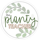 The Planty Teacher