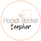 The Pocket Rocket Teacher