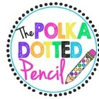 The Polka Dotted Pencil