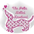 The Polka-Dotted Daschund