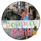 The Poppin' Pineapple