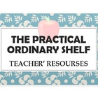 The Practical Ordinary Shelf