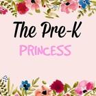 The Pre-K  Princess