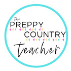 The Preppy Country Teacher