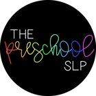 The Preschool SLP