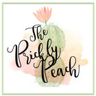 The Prickly Peach