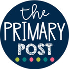 The Primary Post by Hayley Lewallen