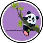 The Printable Panda