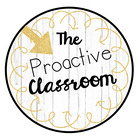 The Proactive Classroom