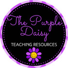 The Purple Daisy Teaching Resources