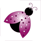 The Purple Ladybug