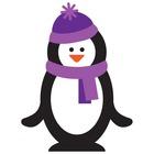The Purple Penguin