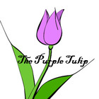 The Purple Tulip